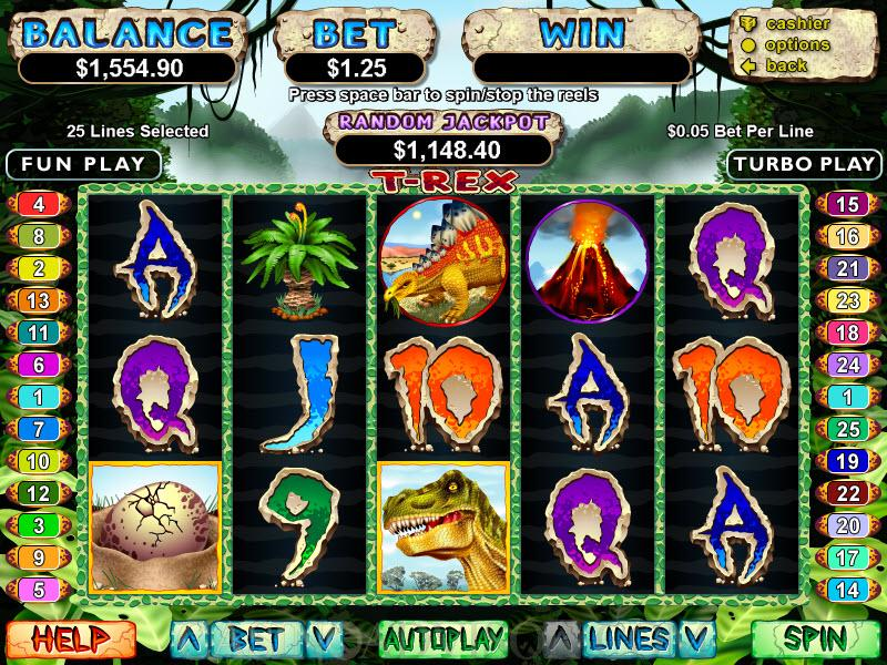 Video Slot Review 59362